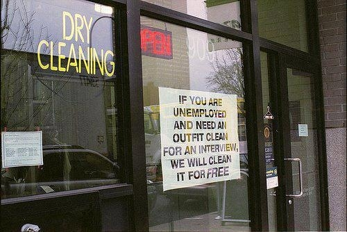 free-dry-cleaning