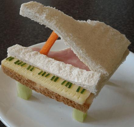 piano-sandwich