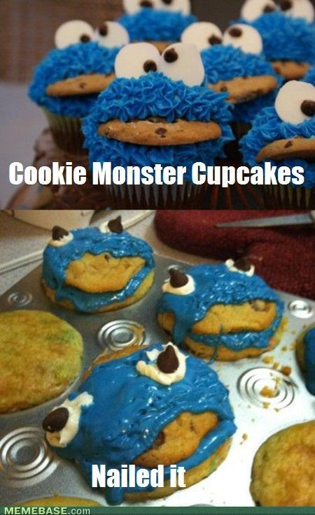 Cookie Monstert