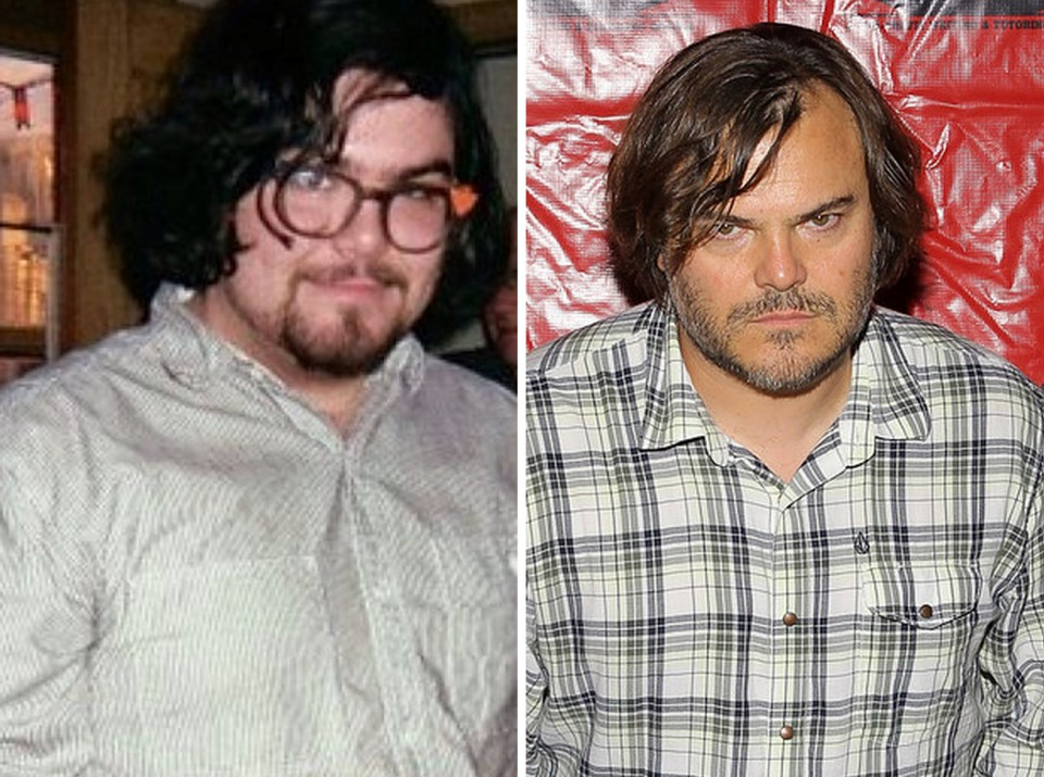 These People Look SO much like Celebrities that they will get you Insane 14