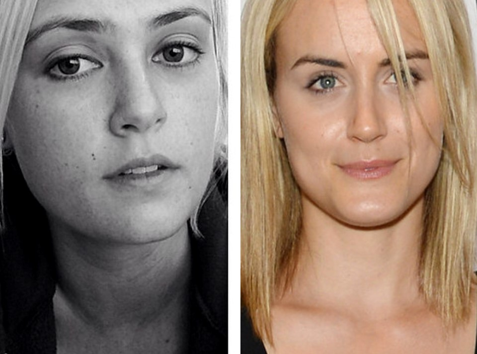 These People Look SO much like Celebrities that they will get you Insane 15