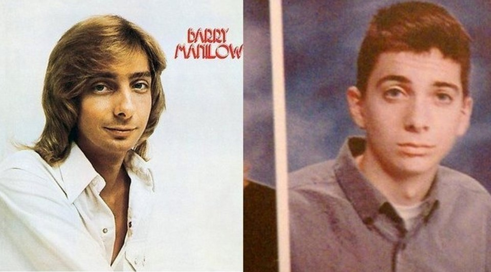 These People Look SO much like Celebrities that they will get you Insane 16