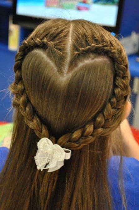 amazing-hairstyle-different-braids-bun-blonde-colored-purple-pink-maron-french-braid-flower-braid-long-hair (13)