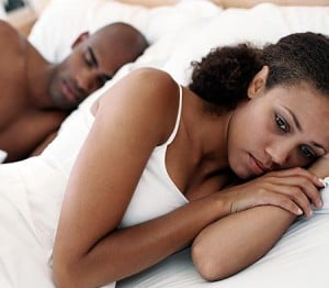 couple-in-bed-distressed-woman-THEBLACKMANSDIARYCOM